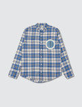 Visvim Albacore Check Shirt Picutre