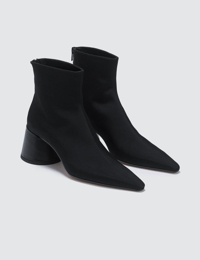 MM6 Maison Margiela Cup Heel Boots