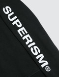 Superism Andy Long Sleeve Fleece