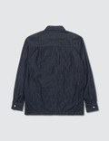 WTAPS Wtaps Denim Shirt