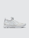 Reebok Reebok Pump Supreme Vetements Dsm Grey Picture