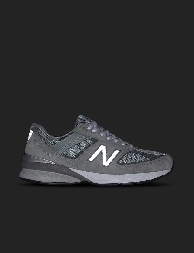 New Balance Made In Usa 990 V5