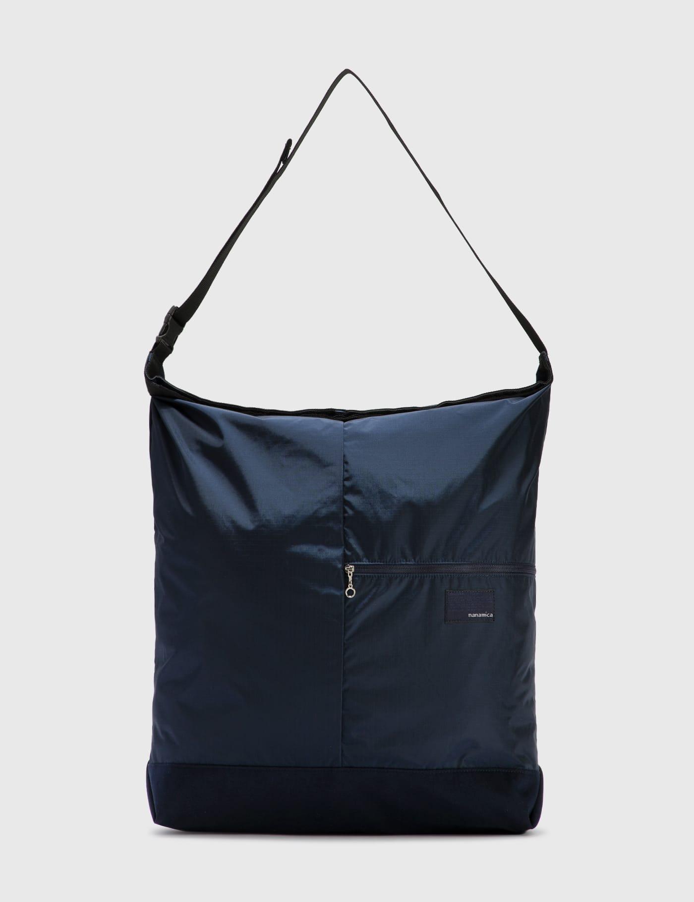 Utility Large Shoulder Bag