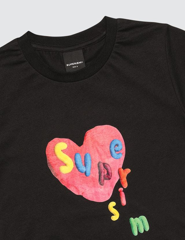 Superism Have A Heart T-Shirt