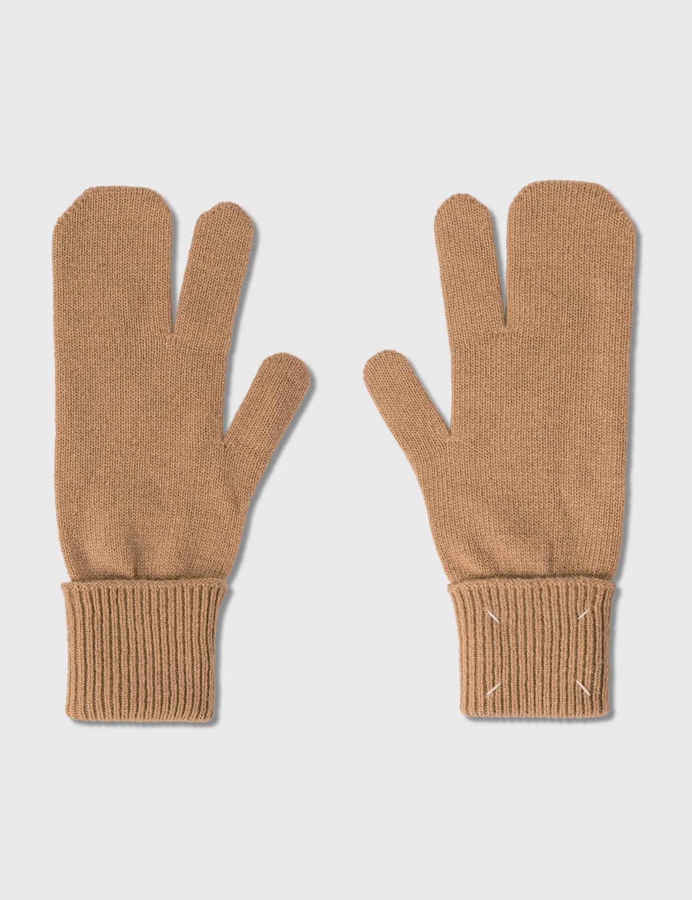 Maison Margiela Gloves TABI GLOVES