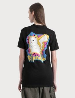 RIPNDIP Catch Em All T-Shirt