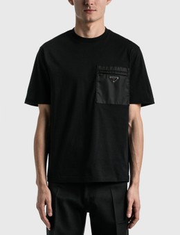 Prada Pocket T-shirt