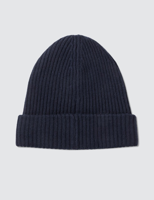 Acne Studios Koen Sporty Wool Hat