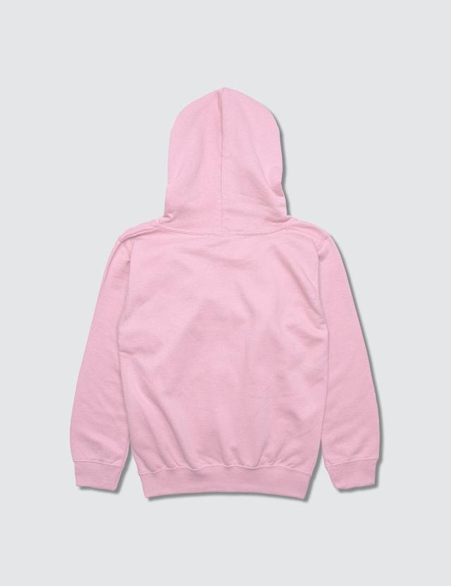 F.A.M.T. Kids' I'm Not A Rapper. Hoodie Pink Kids