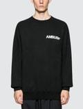 AMBUSH Ambush Crewneck Sweatshirt Picture