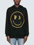 Palm Angels LG PA Smiling Hoodie Picture