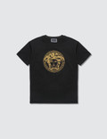 Versace Medusa Print T-Shirt (Toddler) Picture