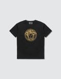 Versace Medusa Print T-Shirt (Toddler) Picutre