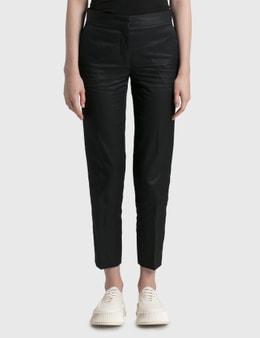 Jil Sander Center Pleat Pants