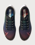 Nike Nike Air Zoom Pegasus 37 BETRUE Black/white-multi-color Women