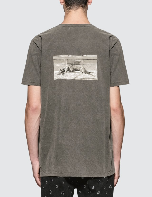 GEO Late Sunset Stadium S/S T-Shirt