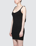 1017 ALYX 9SM Tie Shoulder Rib Dress