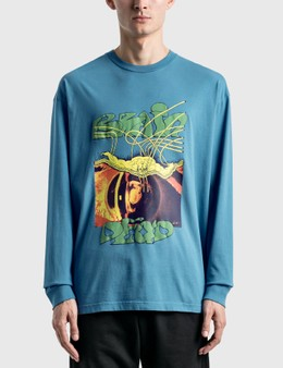Brain Dead Puppet Long Sleeve T-Shirt
