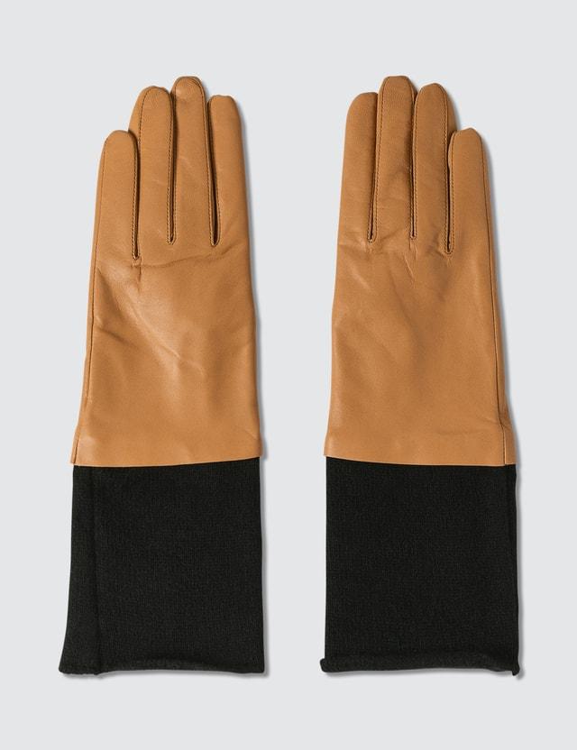 Undercover Split Gloves