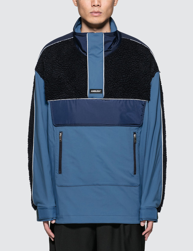 Ambush Pullover Jacket