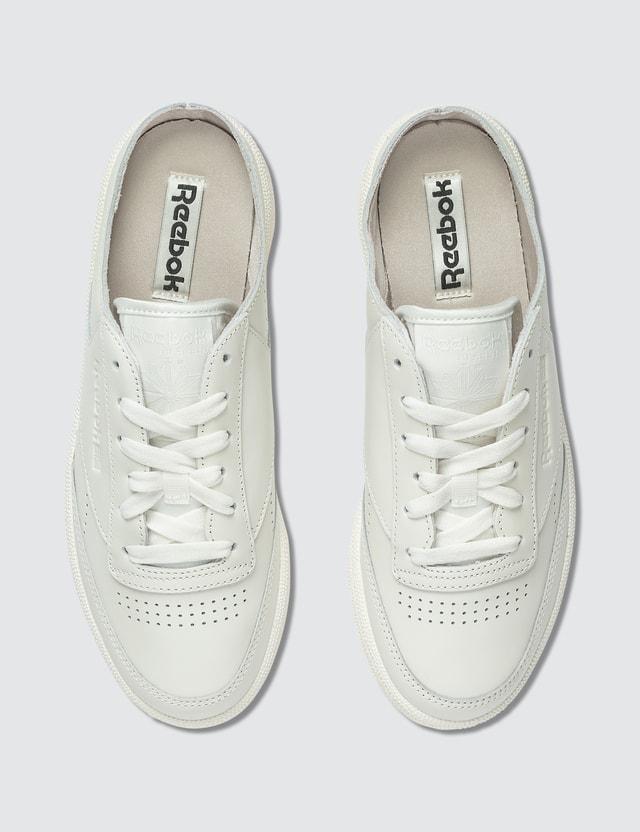 Reebok Club C 85 Sneaker Mules