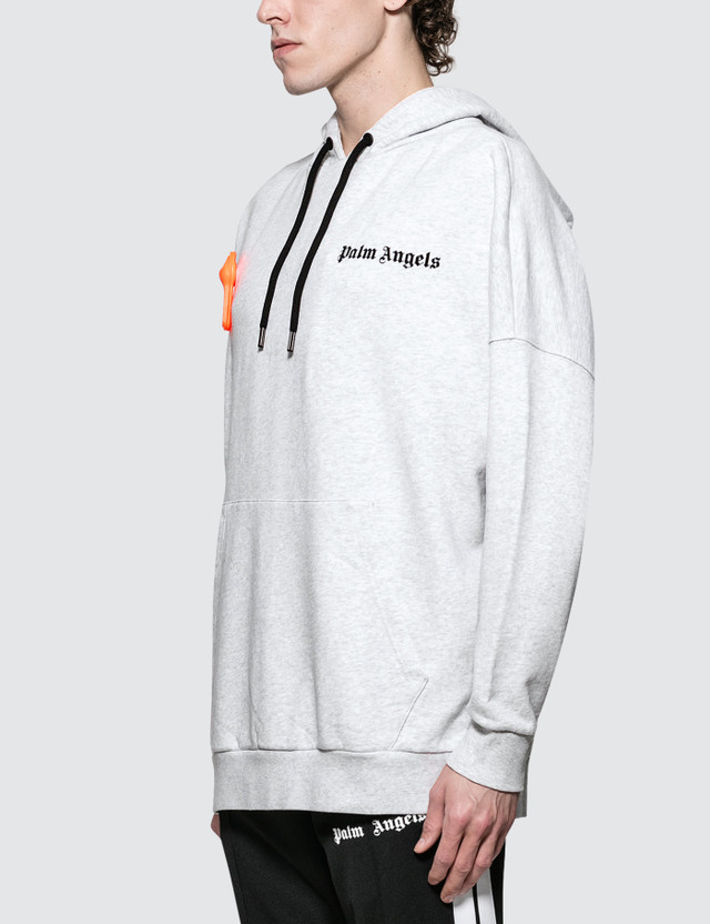 Palm Angels New Basic Hoodie