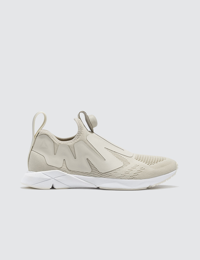 Reebok Pump Supreme Engineer