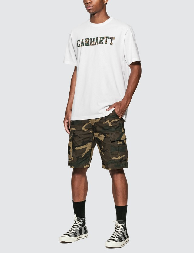 Carhartt Work In Progress College T-Shirt