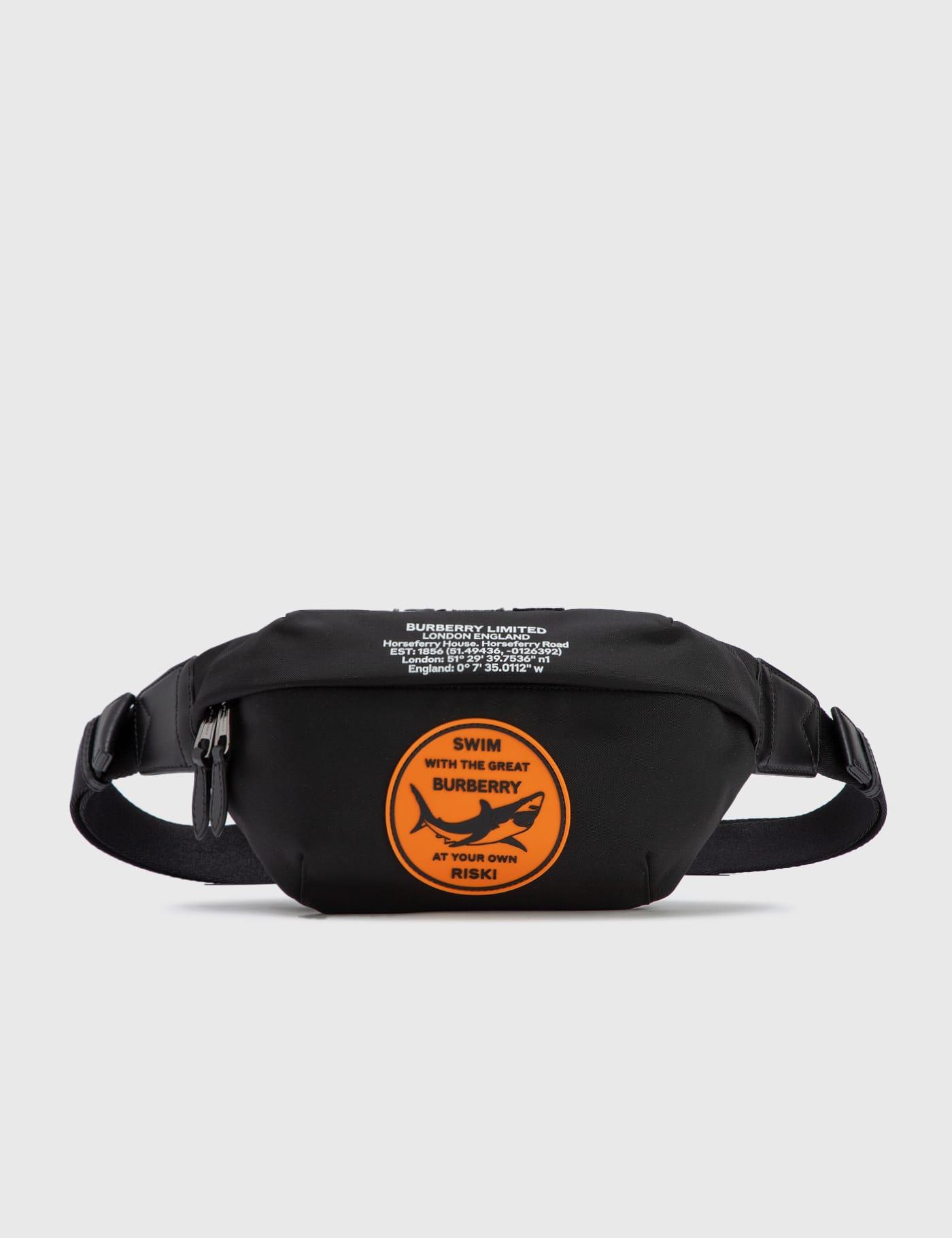 버버리 벨트백 Burberry Sonny Belt Bag