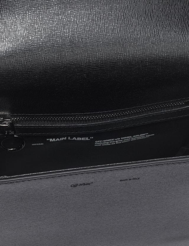 Off-White Diag Flap Bag