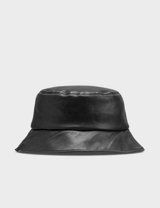 Stussy Pu Contrast Bucket Hat