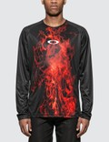 Oakley MTB Tech Long Sleeve T-Shirt Picture