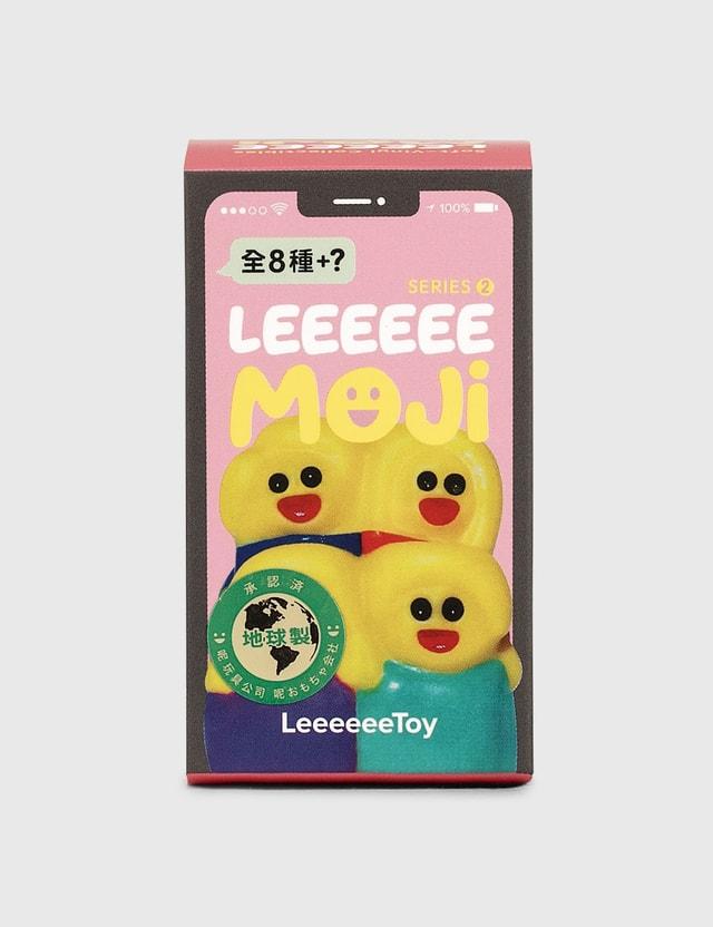 LeeeeeeToy Leeeeeemoji Series 2 Blind Box Multi Unisex