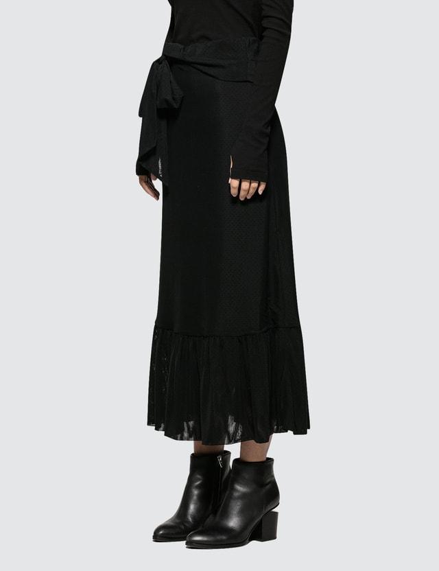 Ganni Addison Skirt