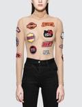 GCDS Patch Bodysuit Picture