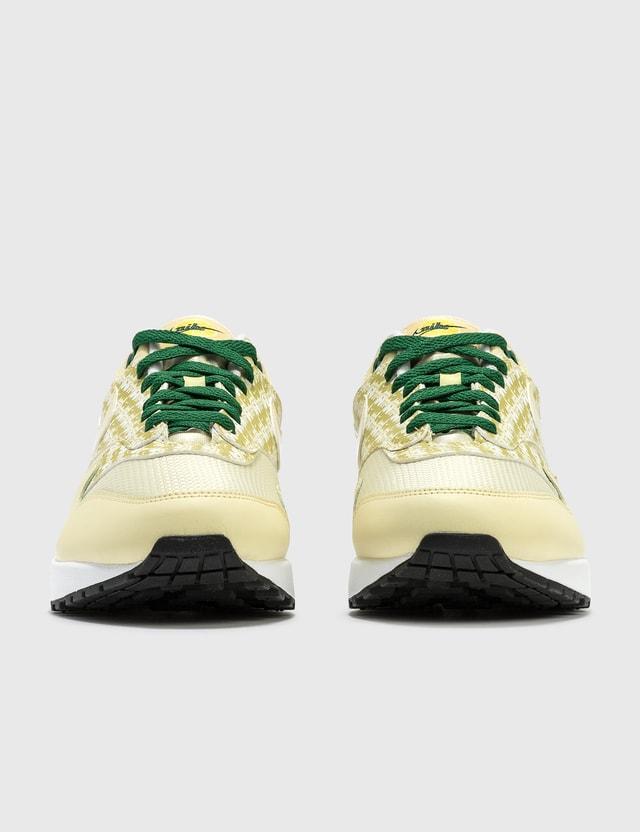Nike Nike Air Max 1 PRM Lemonade/lemonade-pine Green-true White Men