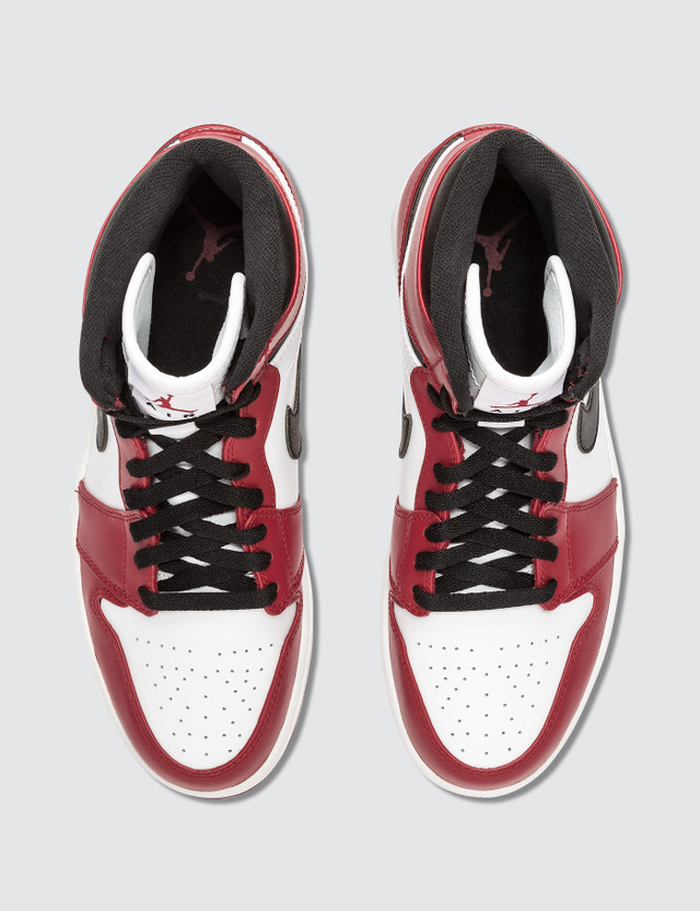 Jordan Brand Air Jordan 1 Retro High 2012 Chicago