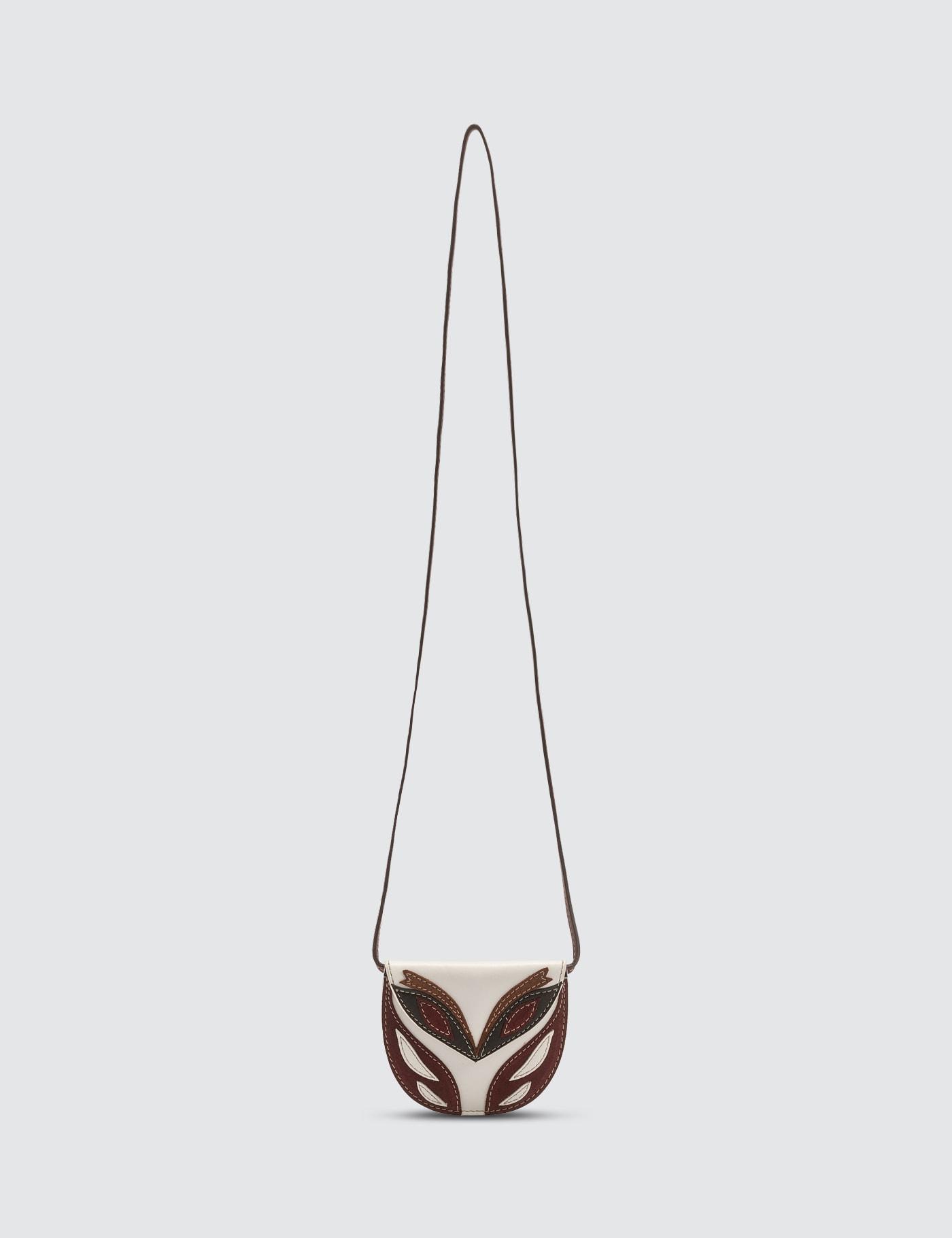 Small Mask Bag