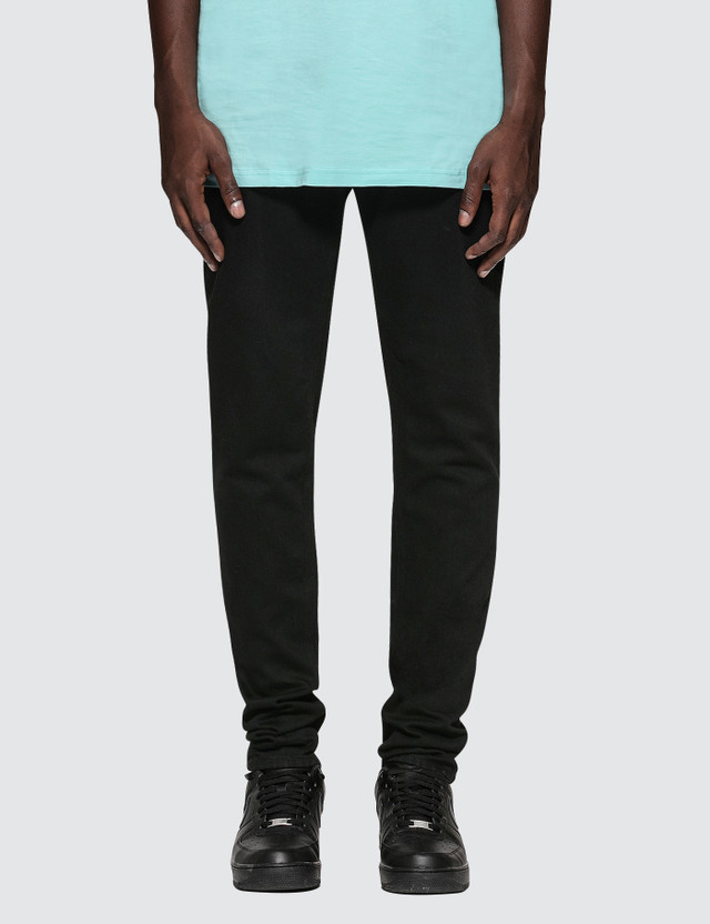 Stampd Skinny 5 Pockets Jeans