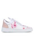 Filling Pieces Low Top Flower Sneakers Picture