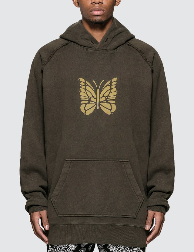Needles Sweat Hoodie