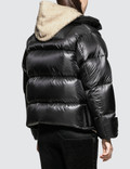 Undercover Down Puffer Jacket