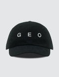 GEO Essential Logo Hat Picture