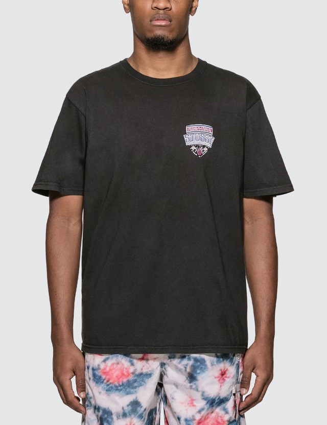 Stussy Association Pig. Dyed T-shirt
