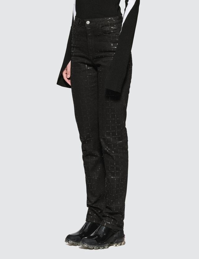 1017 ALYX 9SM Logo Denim Jeans