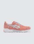 "Asics Gel-Lyte ""Chinese New Year Pack"""