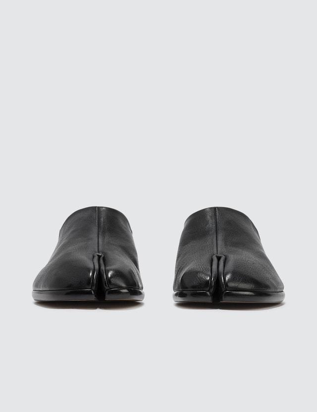 Maison Margiela Slip-on Tabi Shoes