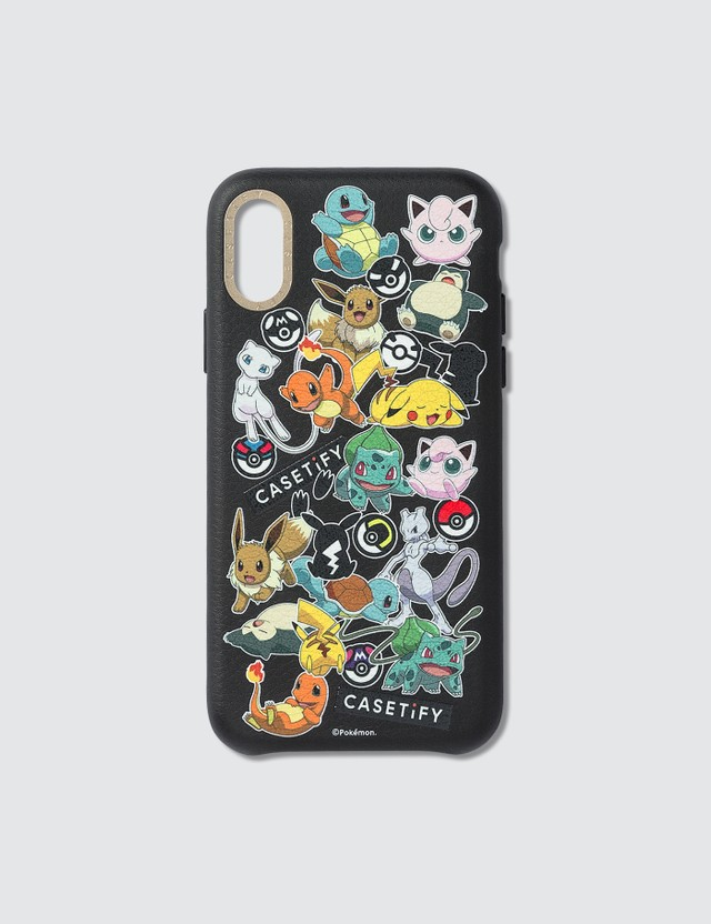Casetify Limited Edition Collage Night Iphone X/XS Case