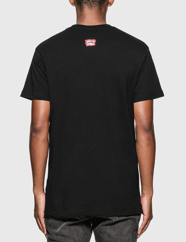 Icecream King Cone T-Shirt Black Men