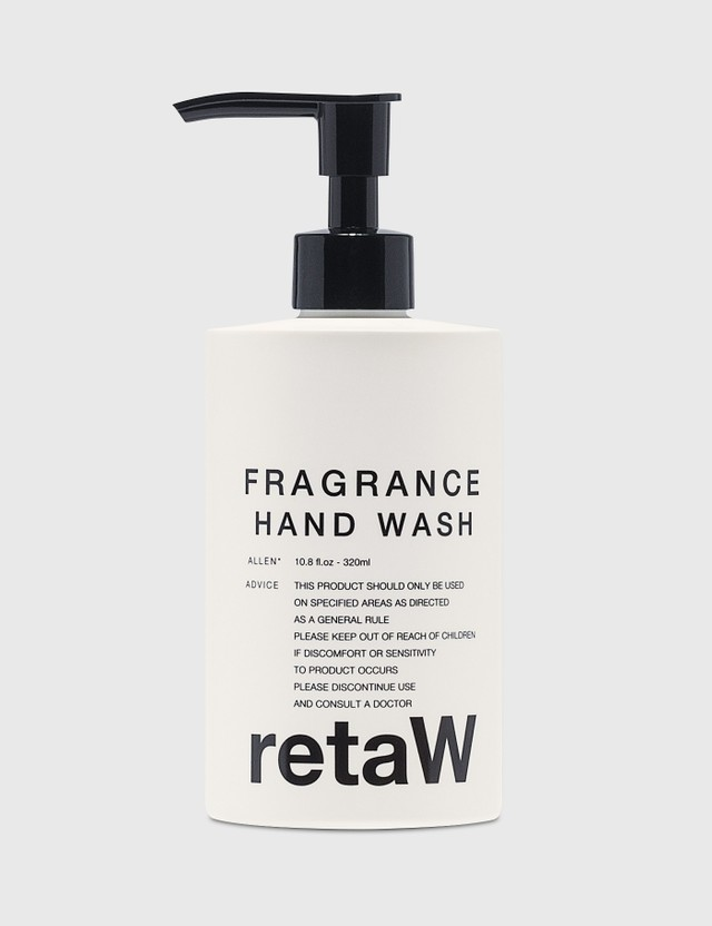 Retaw ALLEN* Fragrance Liquid Hand Wash